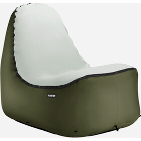 TRONO Chair deep green